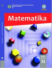 Buku Matematika - Buku Siswa