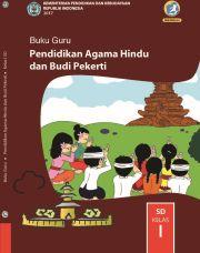 Buku Buku Guru - Pendidikan Agama Hindu dan BP SD Kelas I