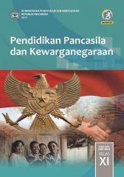 Buku PPKN - Buku Siswa