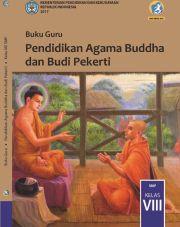 Buku Buddha - Buku Guru