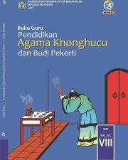 Buku Khonghucu - Buku Guru