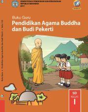 Buku Pendidikan Agama Buddha dan Budi Pekerti Kelas 1 - Buku Guru