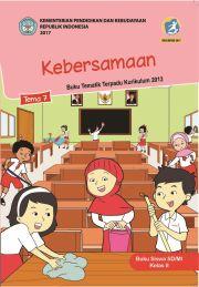 Buku Tema 7 : KEBERSAMAAN BUKU SISWA