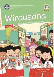 Buku TEMA 5 : WIRAUSAHA