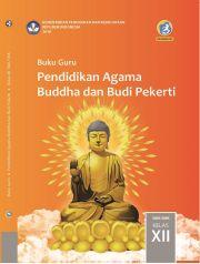 Buku Buku Guru - Pendidikan Agama Buddha dan Budi Pekerti