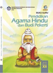 Buku Buku Guru - Pendidikan Agama Hindu dan Budi Pekerti