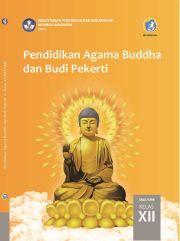 Buku Buku Siswa - Pendidikan Agama Buddha dan Budi Pekerti