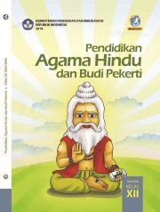 Buku Buku Siswa - Pendidikan Agama Hindu dan Budi Pekerti