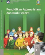 Buku Buku Siswa - Pendidikan Agama Islam dan Budi Pekerti