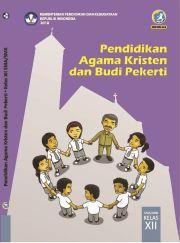 Buku Buku Siswa - Pendidikan Agama Kristen dan Budi Pekerti