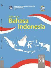 Buku Guru Bahasa Indonesia Kelas Xii Buku Sekolah Elektronik