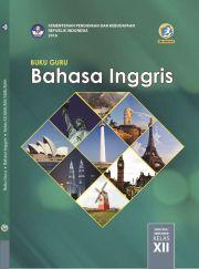 Buku Buku Guru - Bahasa Inggris Kelas 12