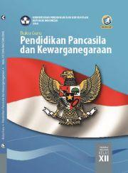 Buku Buku Guru - Pendidikan Pancasila dan Kewarganegaraan