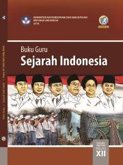 Buku Buku Guru - Sejarah Indonesia Kelas XII