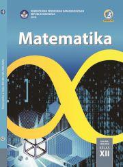 Buku Buku Siswa - Matematika Kelas 12