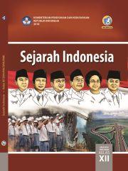 Buku Buku Siswa - Sejarah Indonesia Kelas XII
