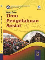 Buku Buku Guru - Ilmu Pengetahuan Sosial Kelas 9