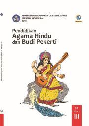 Buku Buku Siswa - Pendidikan Agama Hindu dan Budi Pekerti Kelas III