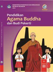 Buku Buku Siswa - Pendidikan Agama Budha dan Budi Pekerti Kelas III