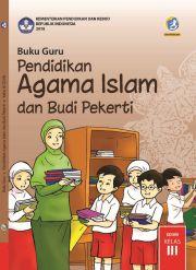 Buku Buku Guru - Pendidikan Agama Islam dan Budi Pekerti Kelas III