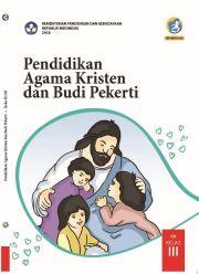 Buku Buku Siswa - Pendidikan Agama Kristen dan Budi Pekerti Kelas III