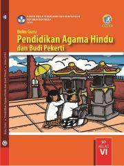 Buku Buku Guru - Pendidikan Agama Hindu dan Budi Pekerti Kelas VI