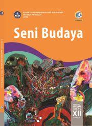 Buku Buku Siswa - Seni Budaya Kelas XII Semester 2