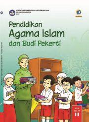 Buku Buku Siswa - Pendidikan Agama Islam dan Budi Pekerti Kelas III