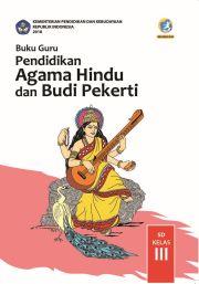 Buku Buku Guru - Pendidikan Agama Hindu dan Budi Pekerti Kelas III