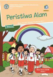 Buku BUKU SISWA : PERISTIWA ALAM
