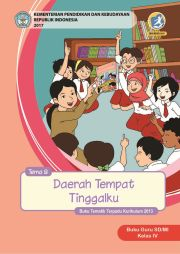 Buku BUKU GURU : DAERAH TEMPAT TINGGALKU
