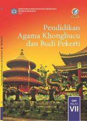 Buku Buku Siswa - Pendidikan Agama Khonghucu dan Budi Pekerti Kelas VII